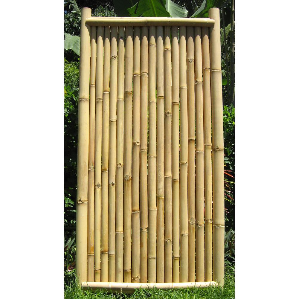 """bambuszaun """"petulu"""" - bambuszentrum pfalz """"shangrila"""""""