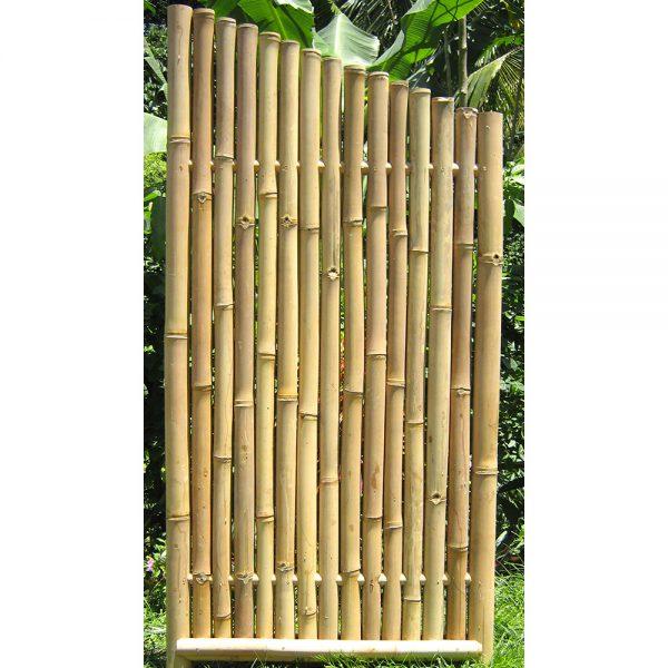 Bambuszaun-Sanur - Bambuszentrum Pfalz